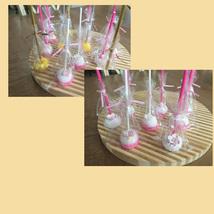 Princess theme cake pops. Birthday, shower - $25.00+