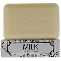 Lothantique Authentique Bath Soap Milk 7oz - $16.00
