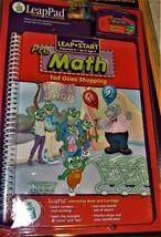 LeapFrog  -  LeapPad - Math  - $4.50