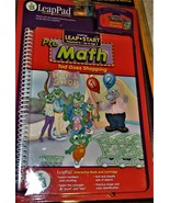 LeapFrog  -  LeapPad - Math  - $5.00