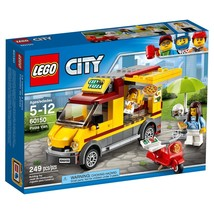 LEGO® City Great Vehicles Pizza Van 60150 - $19.75