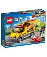 LEGO® City Great Vehicles Pizza Van 60150 - $19.75