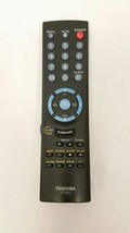 Toshiba CT-9950 Remote for 27A50 27A60 32A12 32A32 32A41 32A50 32A60 36A... - $14.01
