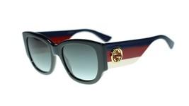 Gucci GG0276S Sensual Romantic Multi Color Sunglasses - $189.00