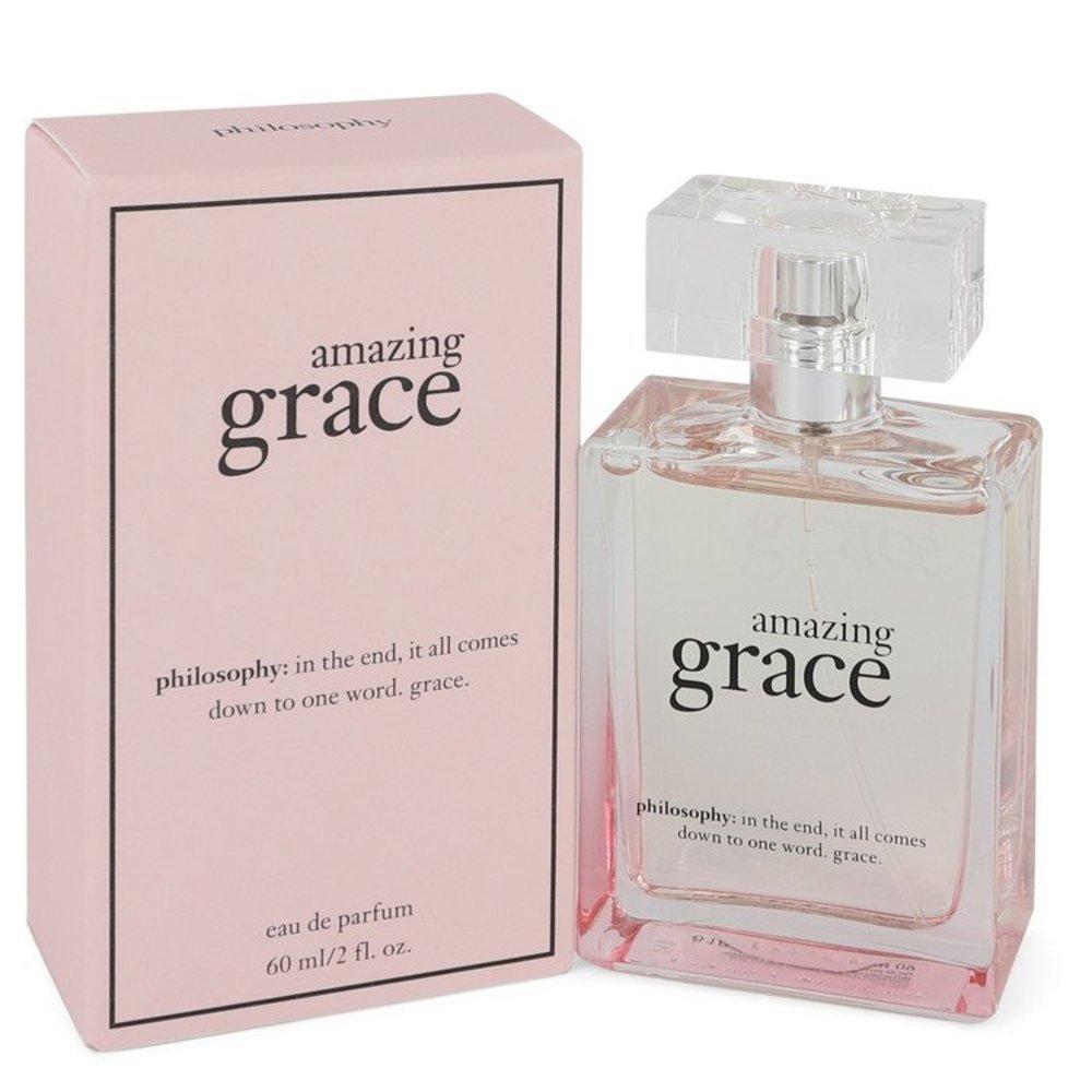 Amazing Grace Eau De Parfum Spray 2 Oz For Women  - $79.24