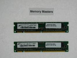MEM3725-256D 256MB Approved (2x128MB) MEMORY for CISCO 3725