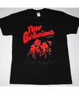 New Barbarians Vintage tshirt 1979 Ear To Ear Violence t-shirt gildan re... - $23.99+