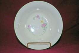 Sango Fresh Flowers Coup Cereal Bowl #8499 - $3.87