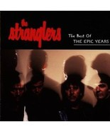 The Stranglers ( Best of the Epic Years ) - $2.00