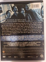 The Haunting DVD image 2