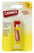 Lèvres Carmex Stick - $14.30
