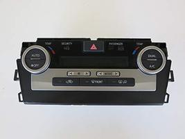 Toyota 55900-06380 Air Conditioner Control Assembly - $296.99