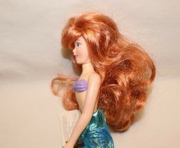 Disney Ariel the Little Mermaid Doll by Applause w Tags image 6