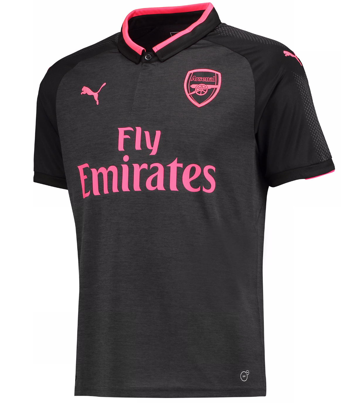 86f46e73b Arsenal Third 2017-18 Men Soccer Jersey and 50 similar items