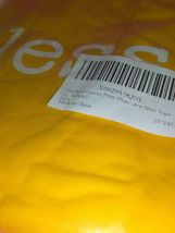 Fall Autumn Blessed Yellow Bella Canvas Womens T Shirt Christian Faith  (sizes)  image 4