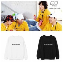 KPOP Lee Kwang Soo sweater Running Man sweatershirt Comfort Tops Winter ... - $9.50+