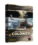 Stronghold Games Terraforming Mars The Colonies - $32.15