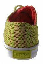 Damen Supra Wrap Orange Schuhe image 3