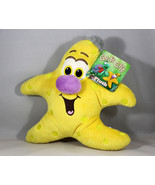Jacob  Starfish NEW Plush Character From God's Gift Adventures Sea Kids ... - $15.86