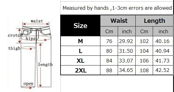 skinny jeans Classic Waxing All-match style slim black jean men 2018 mens fashio