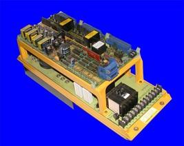 VERY NICE FANUC SERVO AMPLIFIER MODULE A06B-6058-H226 - $990.00