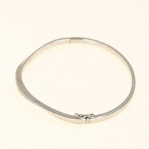 9ct Gold Bangle for Women with diamonds Uk seller BHS - $685.50
