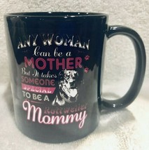 Rottweiler Rottie Mom Mother Mug Cup Dog Lover Puppy Pet Lovers Gift New! - $12.86