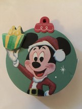 disney parks mickey retro holiday foam antenna pencil pen topper new - $8.01