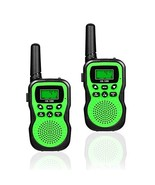 Best Gifts for Kid, BIBOYELF Toys Walkie Talkies for Kid,Fun Toys for 4-... - $25.20
