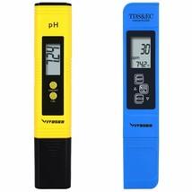 Vivosun Ph Or Tds Meter, 0.05Ph High Accuracy Pen Type Ph Meter +/- 2% Re - £14.92 GBP+