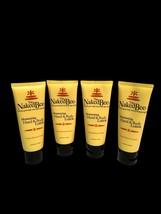 The Naked Bee Orange Blossom Honey Hand & Body Lotion 2.25 oz 4 Pack Nat... - $20.79