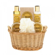 Honey Almond Spa Set - $32.63