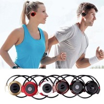 MINI503 Ear Hook Mini Sports Wireless Bluetooth Headset Hi-Fi Handsfree ... - $18.00