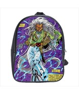 School bag 3 sizes bookbag x-men storm - $39.00+