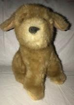 Vintage Mary Meyer Yellow Labrador Golden Retriever Puppy Dog Plush Kore... - $24.74