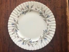 """Royal Albert Brigadoon Dinner Plate 10 1/2"""" - $13.28"""