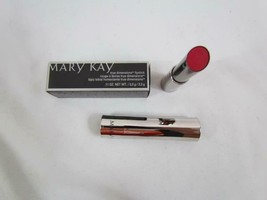 New MARY KAY True Dimensions Lipstick Firecracker Full Size - $23.74