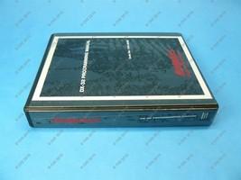 Bridgeport 11042638 DX-32 CNC Programming Manual New - $29.99