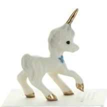 Hagen Renaker Fantasy Unicorn Baby New Ceramic Figurine image 1