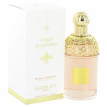 Guerlain Aqua Allegoria Nerolia Bianca Perfume 4.2 Oz Eau De Toilette Spray image 4