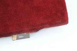 86-89 Mercedes 107 560SL Trunk Battery Carpet Cover Lid image 4