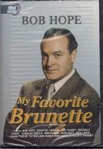 MY FAVORITE BRUNETTE - $21.13