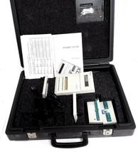CHROMA ATE INC. MODEL 3201A MEMORY TESTER KIT DC 9V/1A