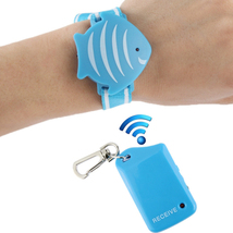 wrist band anti lost alarm jb-l03 protecting child used mobile phone pur... - $34.80