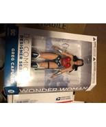 2017 DC Designer Series Icons BOMBSHELLS Ant Lucia Figure MOC - MERA - $21.77