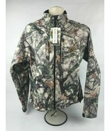Mens Mountain Dew Outdoor Gear Sports Lost Camo XD Technical Jacket NWT ... - $72.55