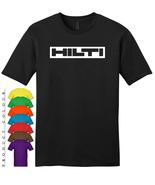 Hilti Mens Gildan T-Shirt New - $19.50