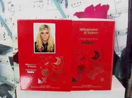 Kesha Whatever It Takes EDP Spray 3.4 FL. OZ. - $49.99
