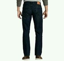 Lucky Brand Men's 221 Original Straight Leg Jean Twin Lakes NWT image 2