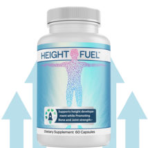 Height Enhancement Bone & Joint Growth Aid - $27.72